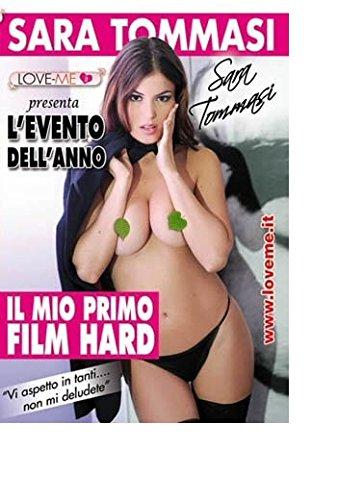SARA TOMMASI IL MIO PRIMO FILM HARD (Love Me)