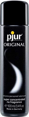 Lubrificante personale originale Pjur 100 ml